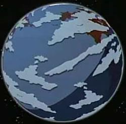 Wiki: El Imperio Irken Earth