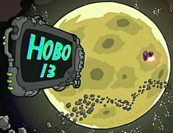 Wiki: El Imperio Irken Hobo13